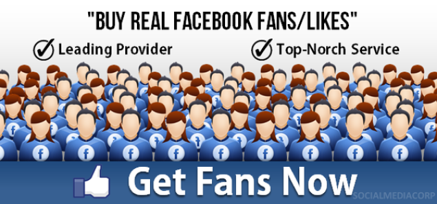 Get More FaceBook Fans Today