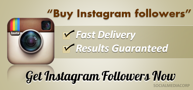 Get More Instagram Followers Today